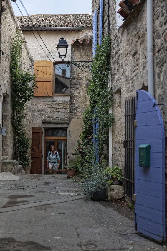 Cucuron  Haute-Provence