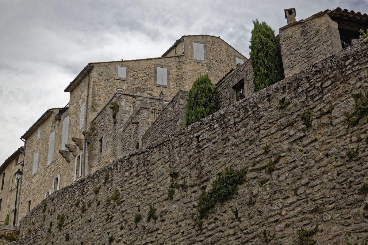 Bonnieux - Vaucluse - 2