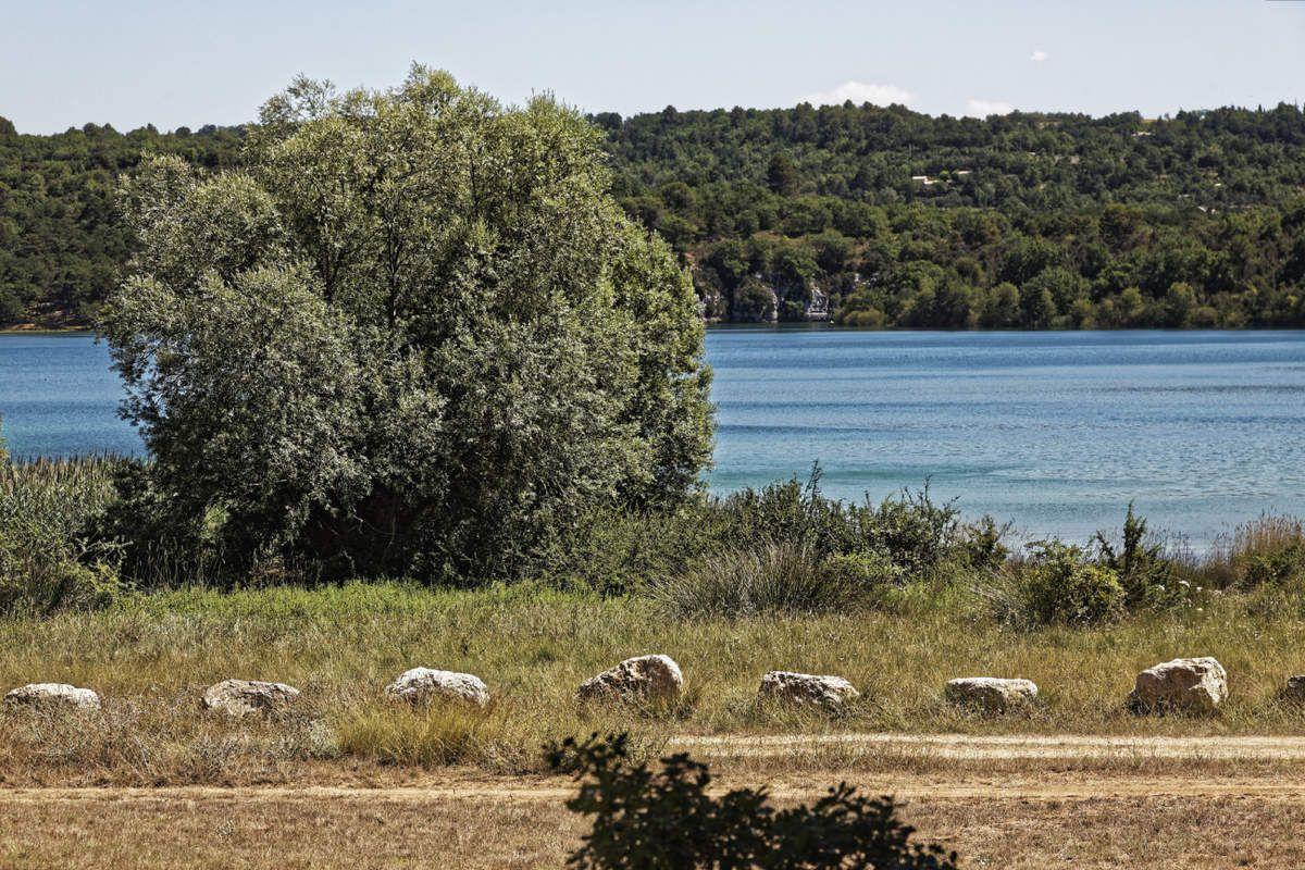 Saint-Laurent-du-Verdon - Haute-Provence