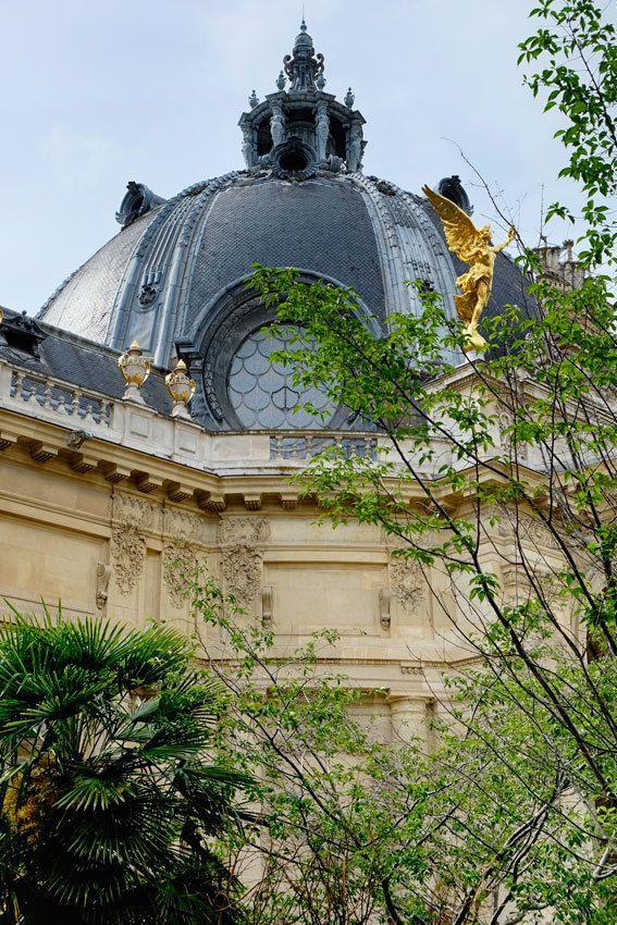 Le Petit Palais - Paris
