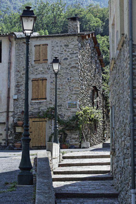 Nyer  -  Haut Conflent  - Pyrénées Orientales