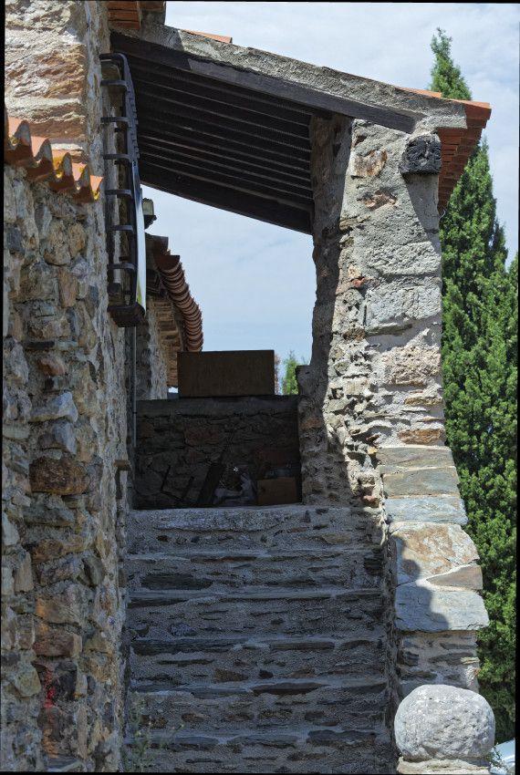 Castelnou - 2 - Village remarquable