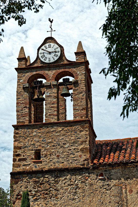 Castelnou - 3 - Village remarquable