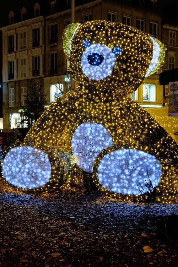 Noël by night à Limoges