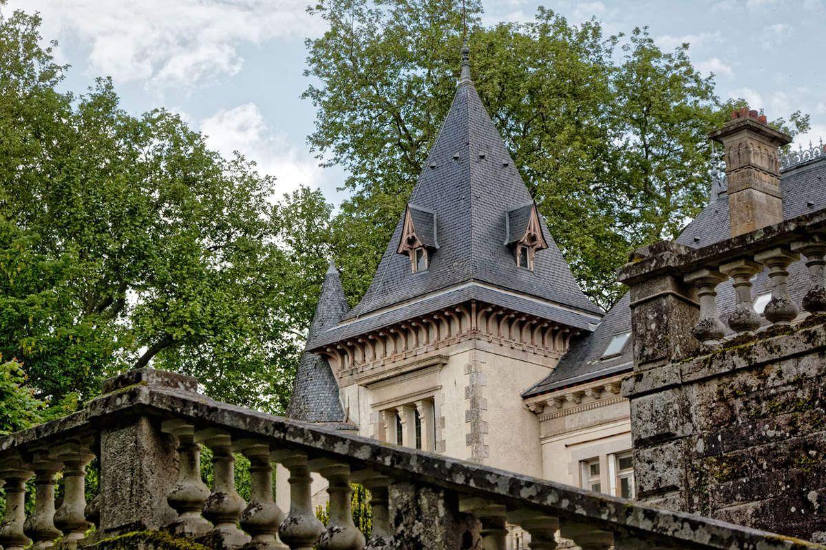 Parc Du Reynou - Haute-Vienne