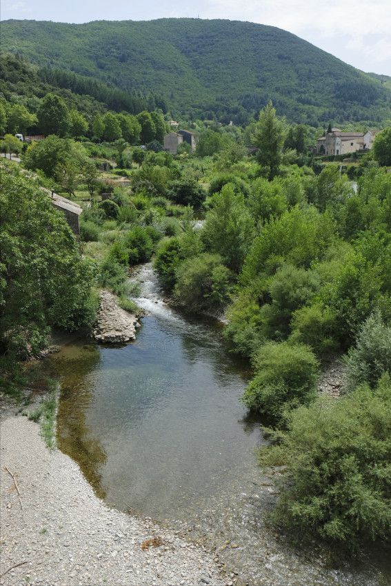 Olargues - Hérault - 1