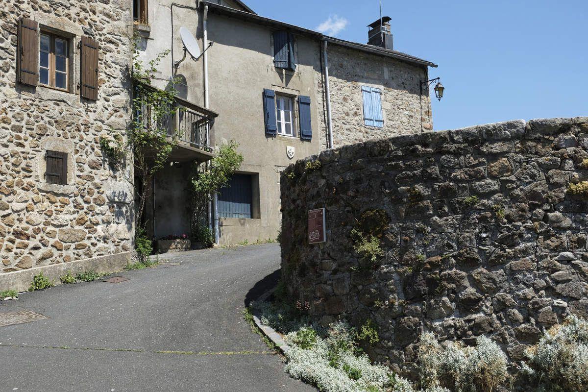La Salvetat-sur-Agout  -  Hérault