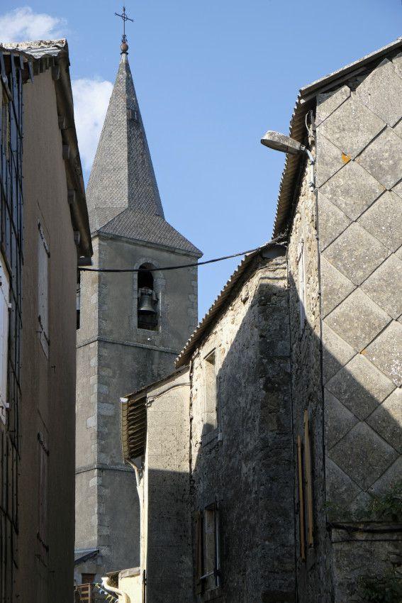 Fraïsse-sur-Agout - Hérault -1