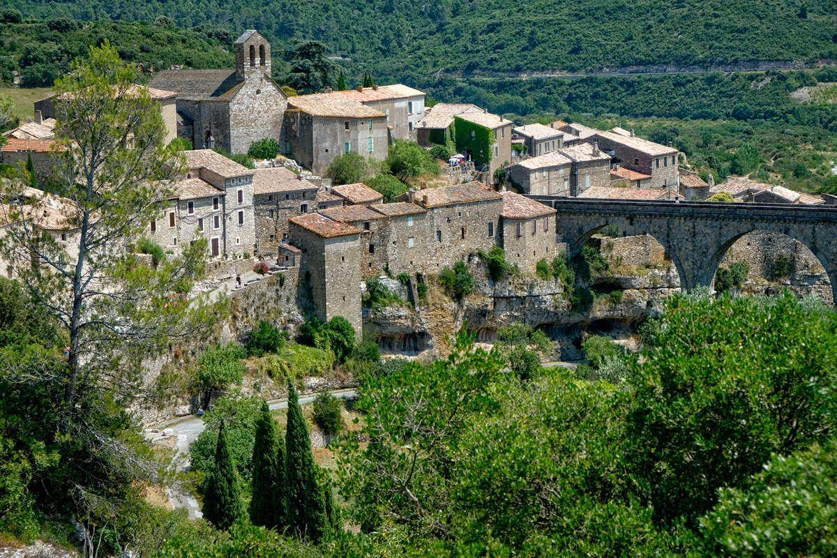 Minerve  -  Hérault