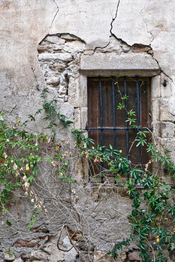Olargues  -  Hérault  -  2