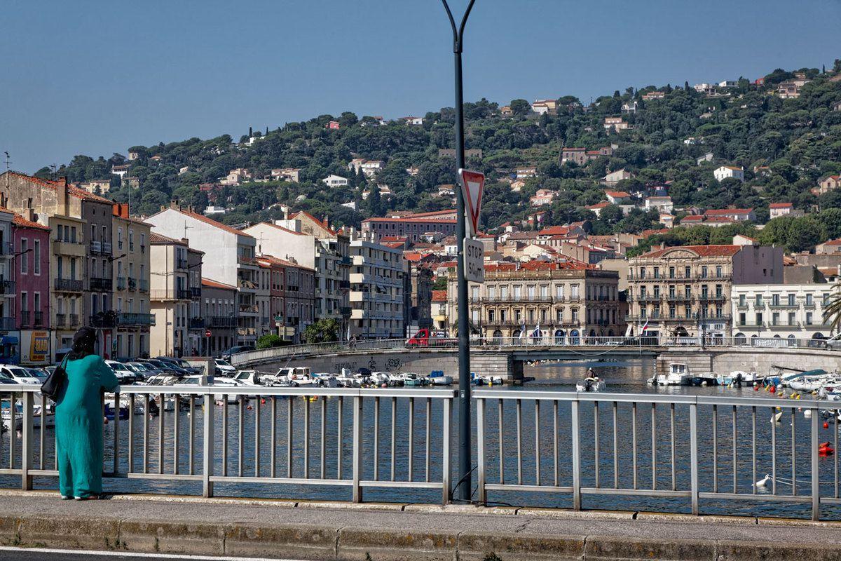 Sète - Hérault - 2