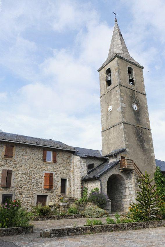 Fraisse-sur-Agout - Hérault - 2