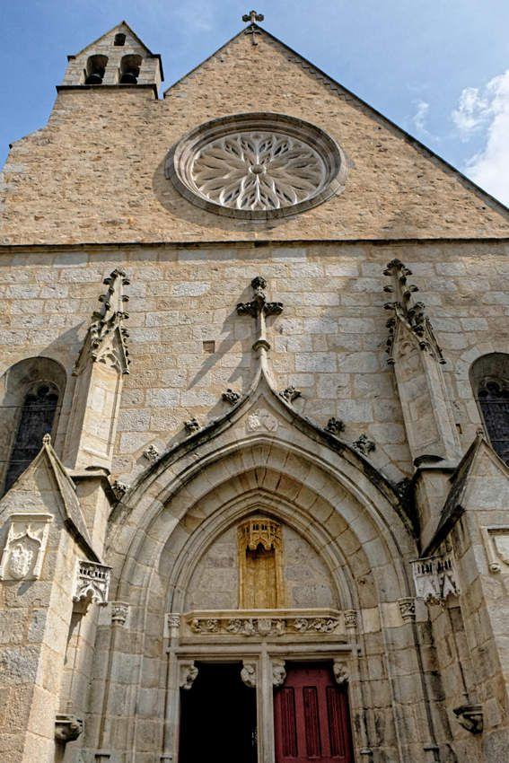 Chapelle du Pont Notre-Dame (XVème)