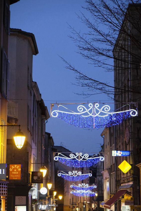 Limoges - Autour de Noël 1