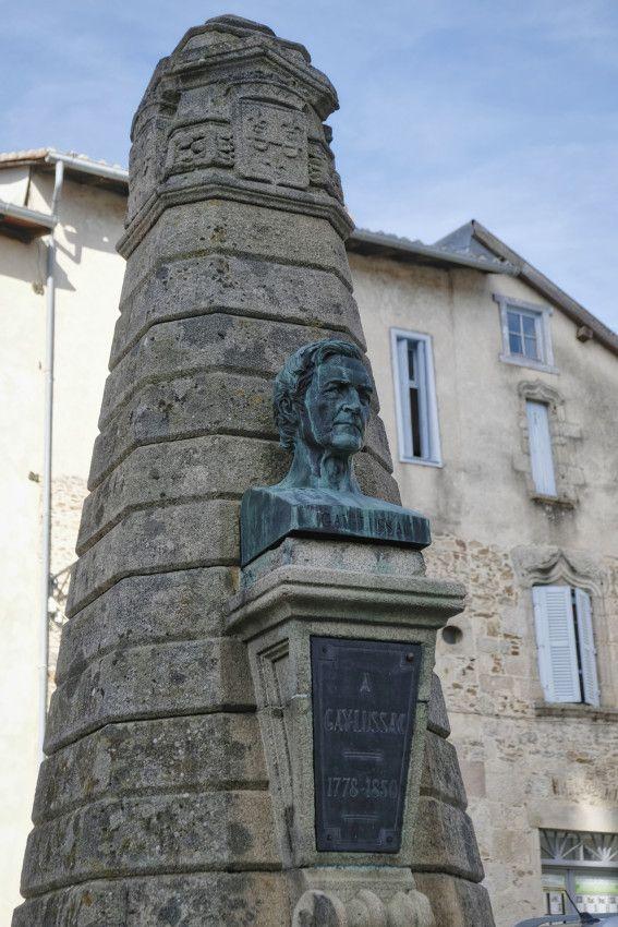 Saint-Léonard-de-Noblat  -  Haute-Vienne