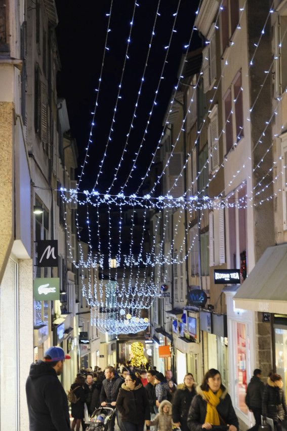 Limoges - Autour de Noël - 3