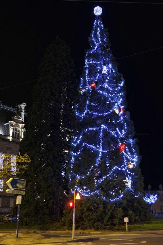 Fin décembre 2018 à Limoges - 1