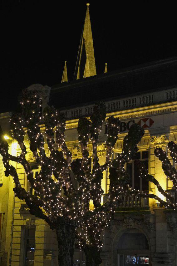 Fin décembre 2018 à Limoges - 2