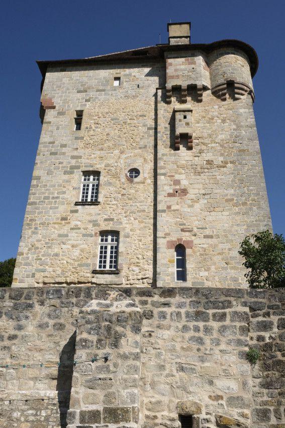 Curemonte - Corrèze - 1