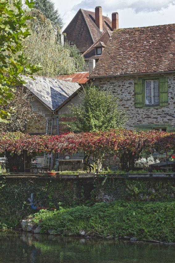 Ségur-le-Château - Corrèze - 1
