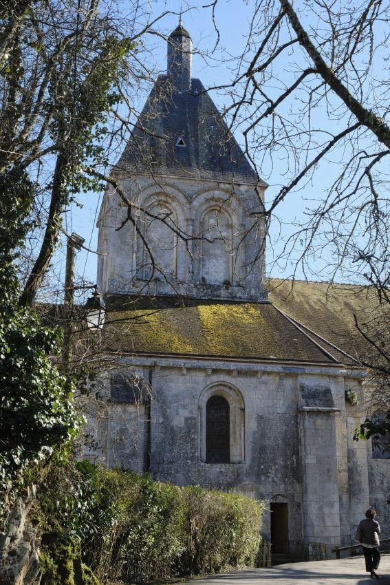 Gargilesse - Dampierre - Indre