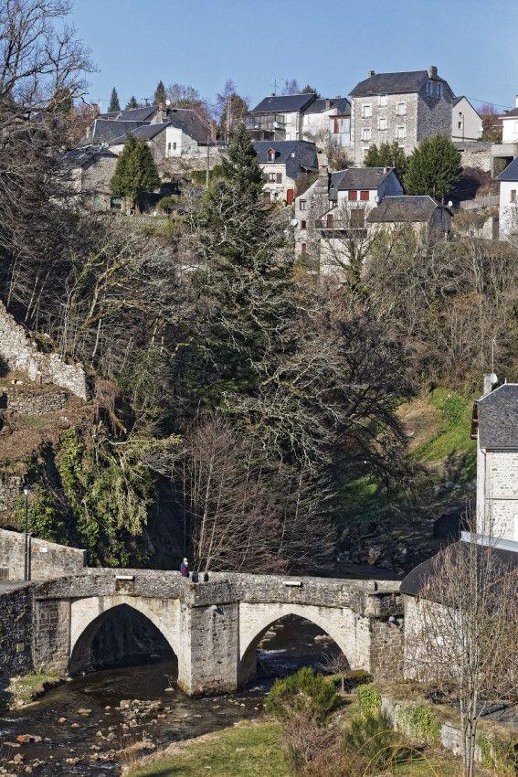 Treignac - Corrèze
