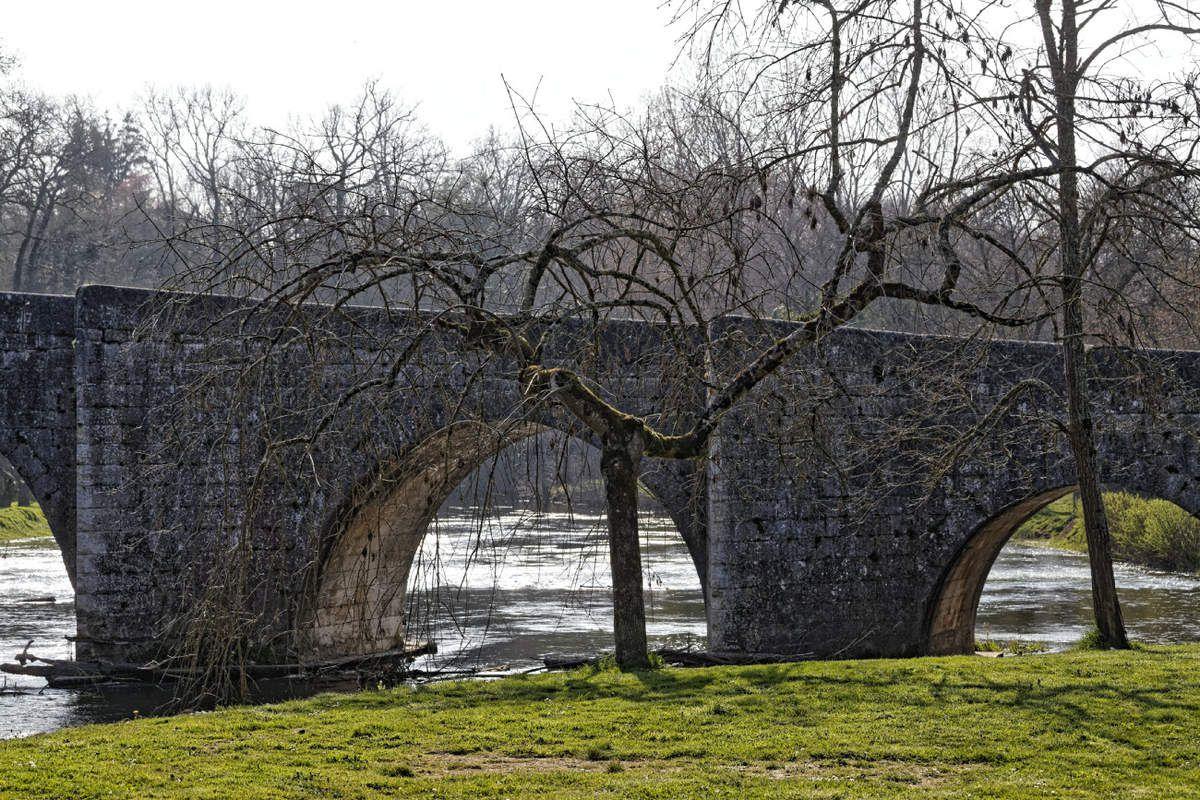 Bourdeilles - Dordogne - Nouvelle Aquitaine