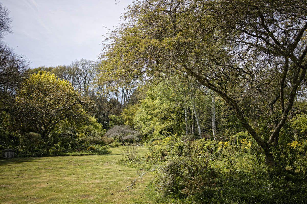Le Jardin de Liliane - mai 2019