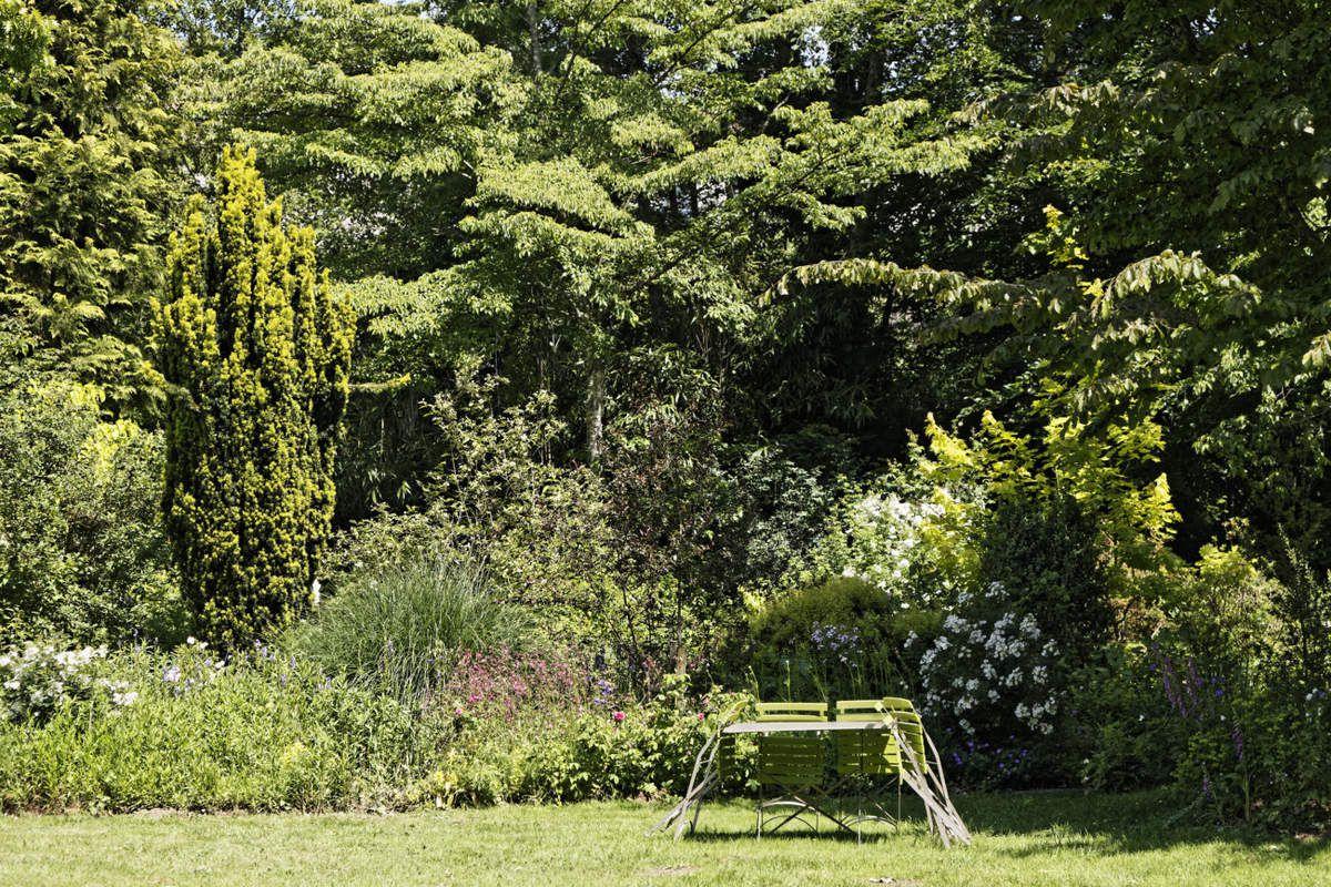 Le Jardin de Liliane - juin 2019 - 2