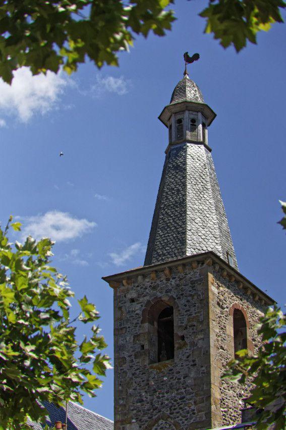 Saint-Geniez-d'Olt - Aveyron