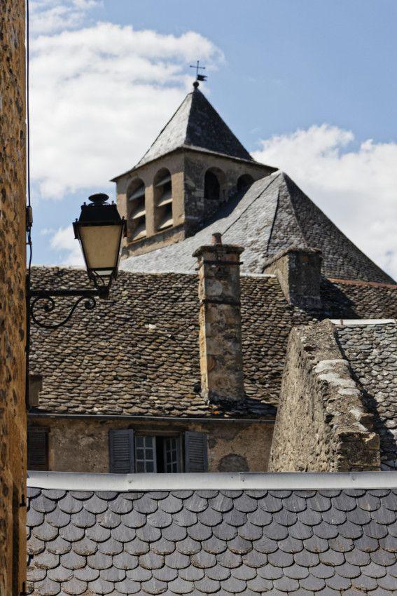 Sainte-Eulalie-d'Olt - 1