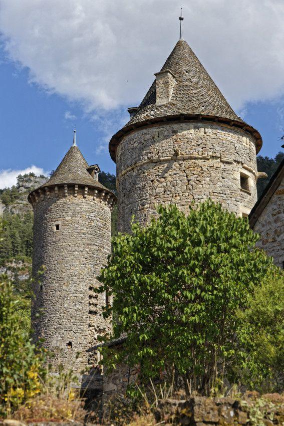 Saint-Saturnin de Tartaronne - Lozère