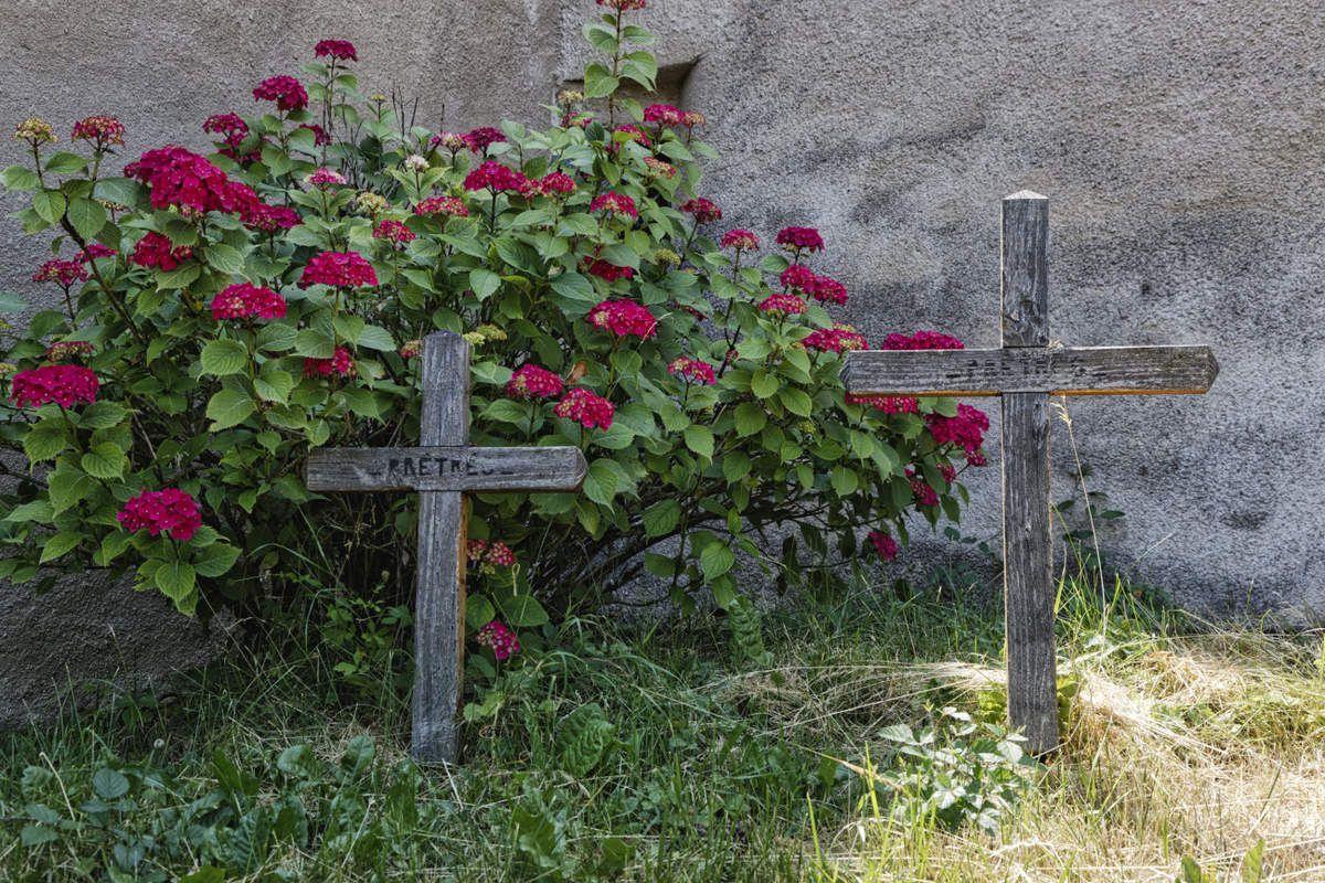 Les sources de l'Aveyron