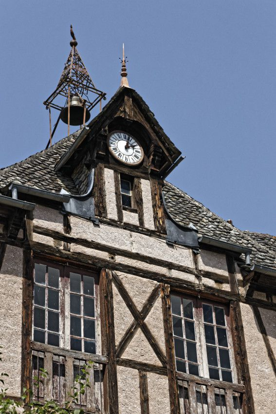 Conques - Aveyron - 1