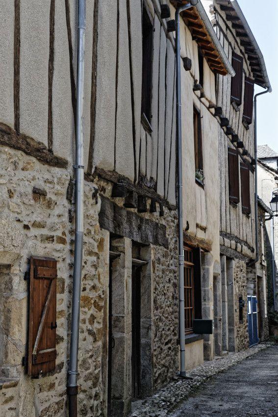 Sauveterre-de-Rouergue - 1 - Aveyron