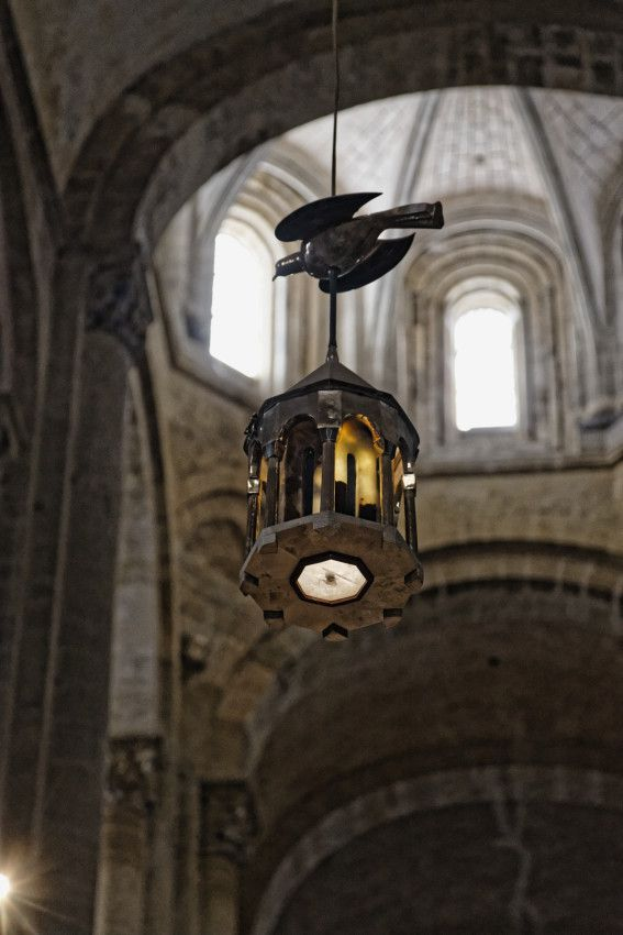 Conques - Aveyron - 2