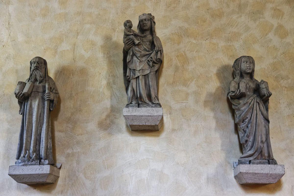 Belcastel - Aveyron - 1