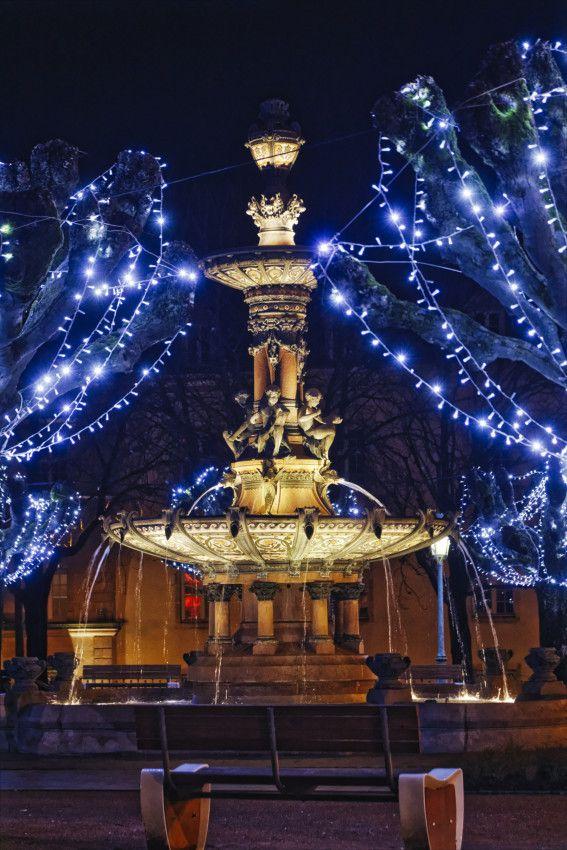 Noël 2019 - Limoges