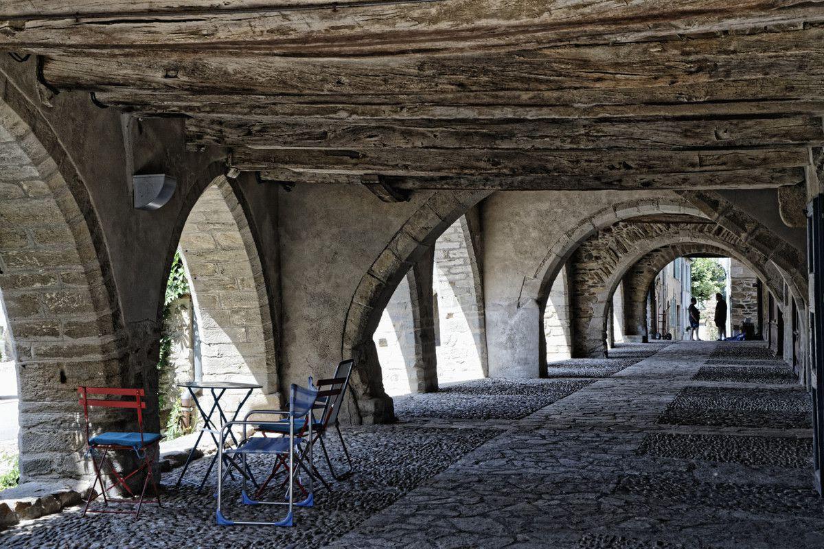 Sauveterre-de-Rouergue - 2