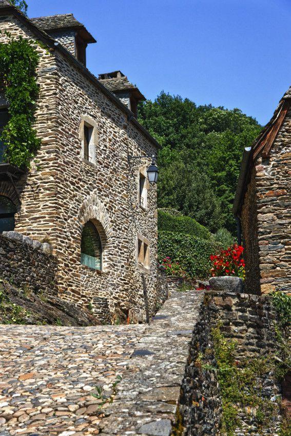 Belcastel - Aveyron - 2