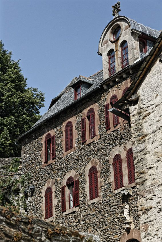 Conques - Aveyron - 3