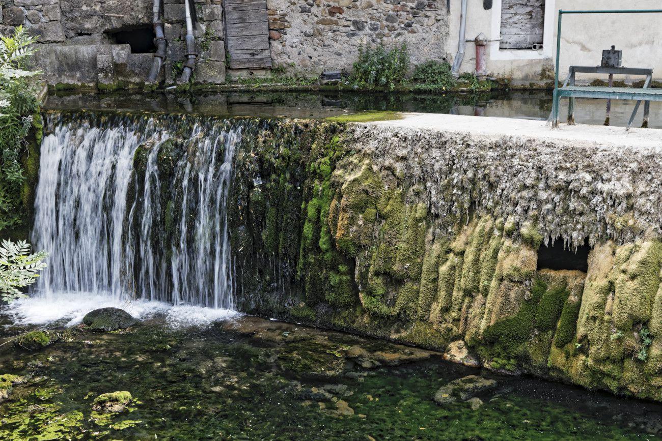 Florac Trois Rivières - Lozère