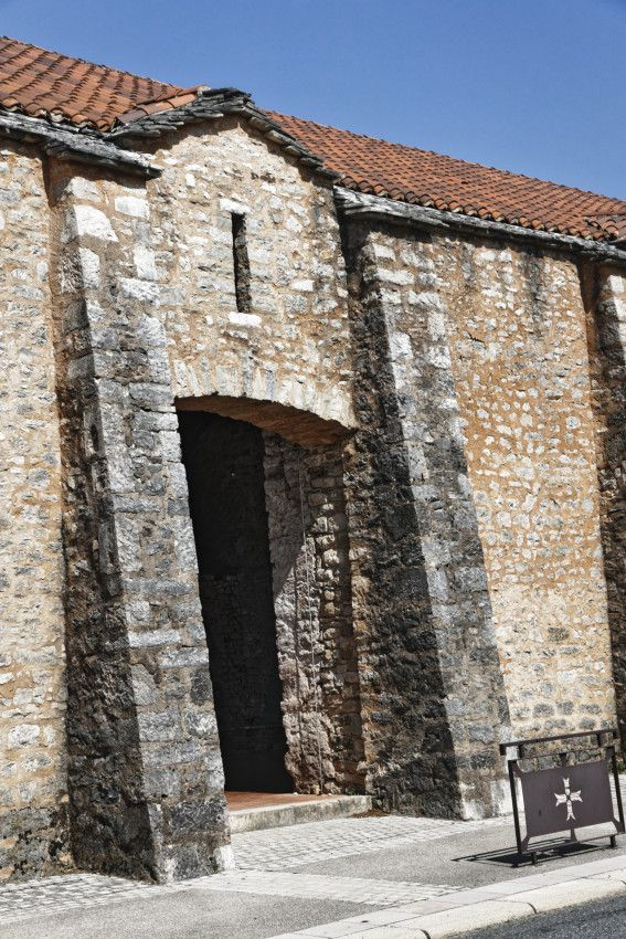 La Cavalerie - Aveyron