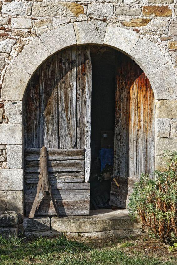Le Hameau de Saint-Caprazy