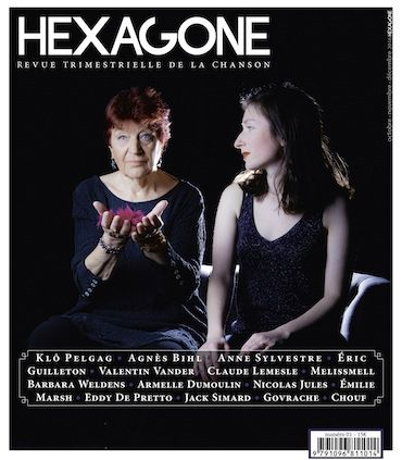 Hexagone 1