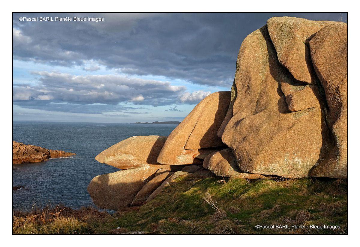 """Bretagne Côte d'Armor : """"Quand la nature est belle"""" ! Images photographiques..."""