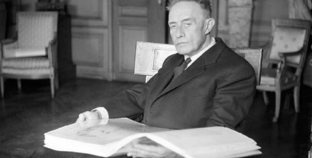 Henri de MONTHERLANT