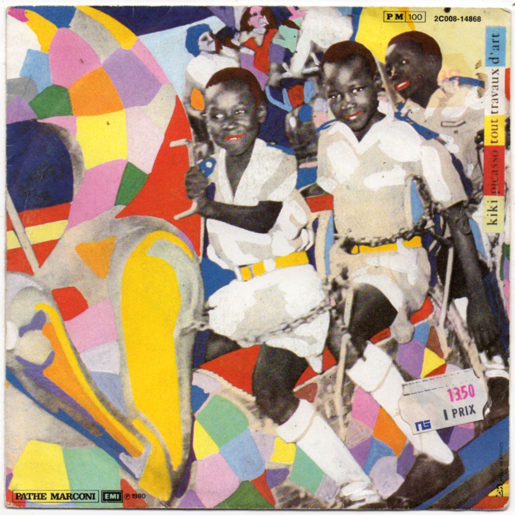 Starshooter - Toi, moi, nous / Partir à Zanzibar - 1980