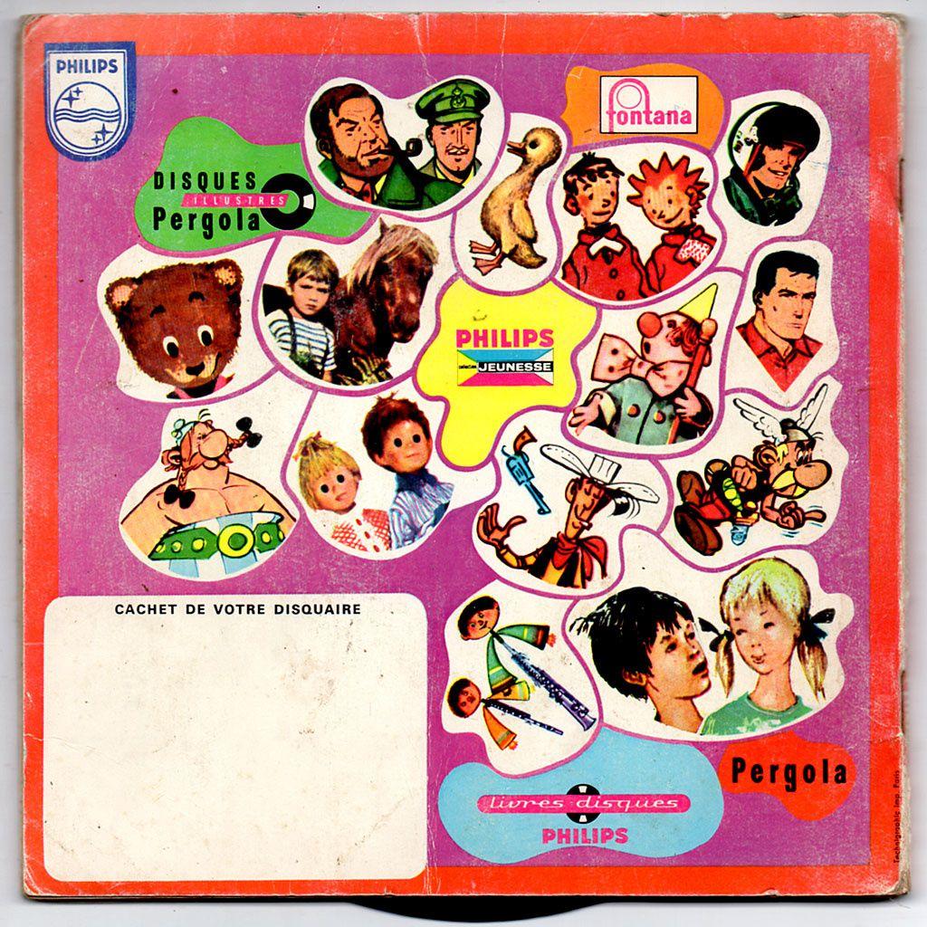 Pipiou présente tous vos grands amis - 1969