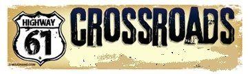 CROSSROADS 31/10/16